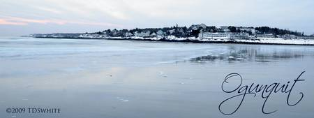 Ogunquit Maine