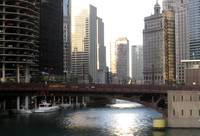 A View of Chicago...and the Chicago River