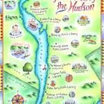 """Read Along the Hudson"" by jenniferthermes"