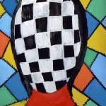 """mask"" by anixhenriette"