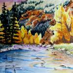 """East Clear Creek"" by JimmySmith"