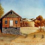 """OLD HOMESTEAD"" by JimmySmith"