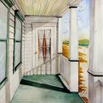"""The Porch"" by JimmySmith"