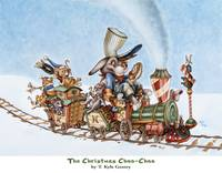 The Christmas Choo Choo
