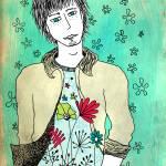 """""""Garden"""" by marianeillustration"""