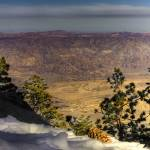 """View form Mount San Jacinto"" by alecrain"