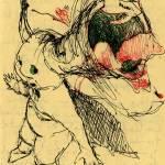 """estornudo"" by botalon78"