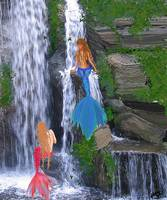 Mermaid Falls