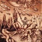 """""""Siege of Unishire"""" by Shesen"""