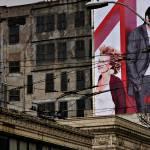 """H&N Sign, Seattle, Washington"" by anthonyhuss"