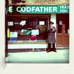"""""""The Codfather"""" by Hanger72"""