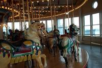 Battle Ship Cove Carousel