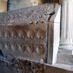 """""""Abbess Theodochildes Sarcophagus"""" by DSainton"""