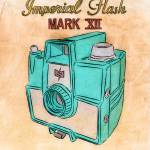 """21 - Imperial Mark XII"" by nonobjective"