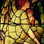 """""""Angel with Child"""" by neilepi"""