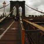 """Brooklyn Bridge"" by JoeSmalley"