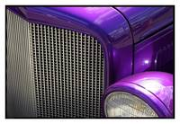 Classic Car Purple 07.13.07_513
