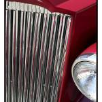 """Classic Car Red 07.14.07_165"" by paulhasara"