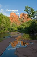 Red Rock Crossing in Sedona 4160