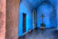 Halls of Santa Catalina