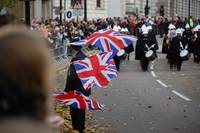 Britain's Remembrance Day