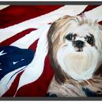 """Patriot Precious"" by barbee"