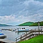 """Tappan Lake"" by DKNicklas"
