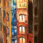 """City Scape #1"" by kellam"