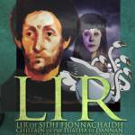 """Lir"" by Bard-Mythologies"