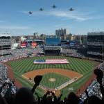 """Baseball Opening Day 2009"" by digitalife"