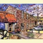 """""""e UPPERMILL MUSEUM SADDLEWORTH"""" by IANHPARRY"""