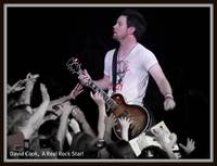 David Cook  The Rock Star