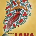 """""""Come to Java"""" by cocomasuda"""