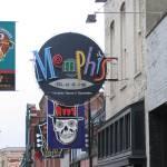 """Beale Street, Memphis, TN"" by Photofish7"