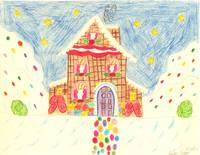 Candy Cottage in the winter timeScan10025