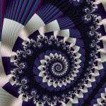 """pleats3"" by fractalartvicky"