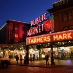 """""""Pike Place Market"""" by feekner"""