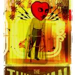 """Thin_Man_Poster"" by drogue"