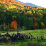 """Old Farm Equipment"" by chrisromano"
