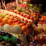 """""""Seattle Pike Place Market Fruit"""" by feekner"""