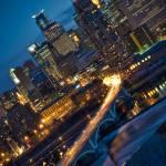 """""""Minneapolis Tilt"""" by carbonsilver"""