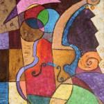 """""""My Cello"""" by mechelleharrison"""