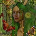 """Gaia"" by scharliem"