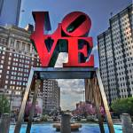 """philadelphia love"" by KHSimages"