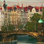 """Prague"" by PeriscopeGallery"
