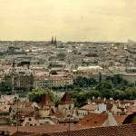 """Prague Panorama"" by PeriscopeGallery"