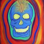 """Death by Pineal"" by soulhealingart"