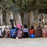"""""""Muslim Kids. Old Jerusalem"""" by Russian_Dreamer"""