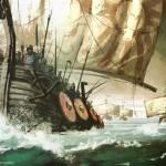 """""""Warfleet"""" by Morano"""