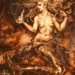 """""""Siren (sepia)"""" by RudolphPoyorena"""